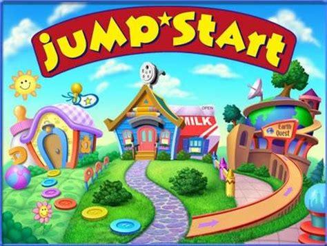 jump start software apps smart software 488   jumpstart