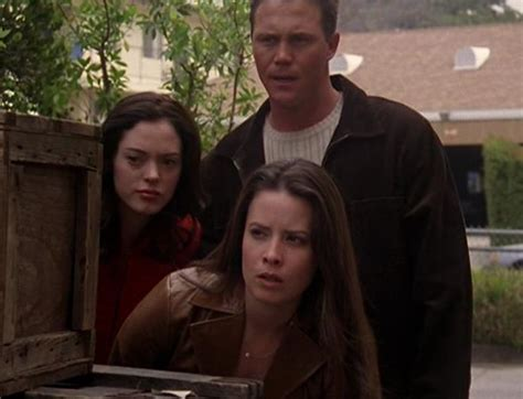 Filming Locations of Chicago and Los Angeles: Charmed ...