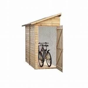 Cabane Bois Pas Cher : cabane de jardin velo cabanes abri jardin ~ Melissatoandfro.com Idées de Décoration