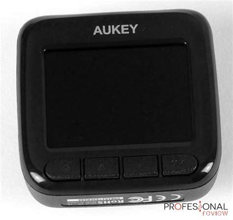 Aukey Dash Cam Review En Español (análisis Completo