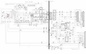 Led Tv Circuit Diagram Pdf