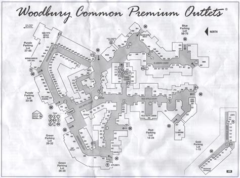 woodbury common premium outlets central valley orange