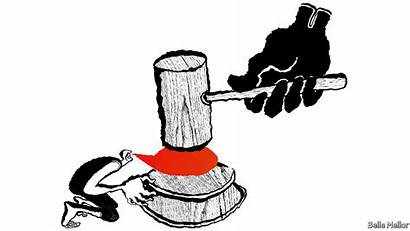 Defamation Criminal Laws Powerful Don Say Silence