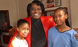 James Brown Family Foundation
