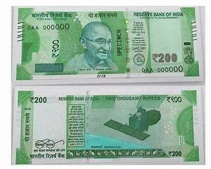 After Rs 2000 Notes, RBI Is Now All Set To Bring Rs 200 ...