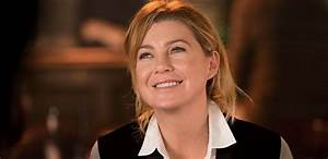 'Grey's Anatomy' Star Ellen Pompeo Clarifies That Her ...