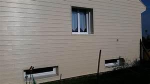 Bardage Exterieur Pvc : isolation thermique par l 39 exterieur avec bardage pvc ~ Premium-room.com Idées de Décoration