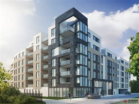 bureau designe 3d design bureau architectural rendering residential