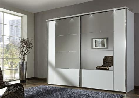 Wardrobe Closet With Mirror Doors by 17 Irresistible Closet Designs With Mirror Doors