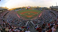 New rights deal, new name on deck for Coca-Cola Field ...