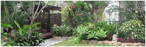 Garden Decoration Brisbane by Backyard Patio Landscaping Ideas Queensland Mystical
