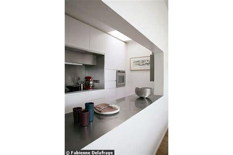 cuisine avec ouverture passe plat cuisine avec ouverture passe plat s bureaux agencement