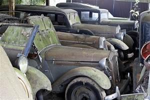 Argus Des Voitures : voitures anciennes un tr sor cach vendu aux ench res photo 10 l 39 argus ~ Gottalentnigeria.com Avis de Voitures