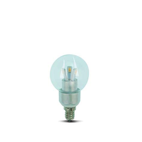 led 3w e12 candelabra base dimmable 40 watt candle light