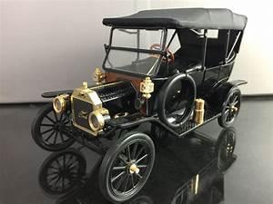 Modele Voiture Plaque : franklin mint jouet mod le de voiture ford model t de 1913 plaqu or 22 carats m tal bois ~ Medecine-chirurgie-esthetiques.com Avis de Voitures