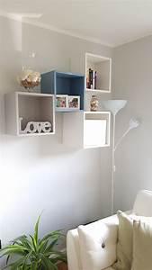 Ikea Eket Ideen : 20 practical wall ideas with ikea eket cabinet homemydesign ~ A.2002-acura-tl-radio.info Haus und Dekorationen