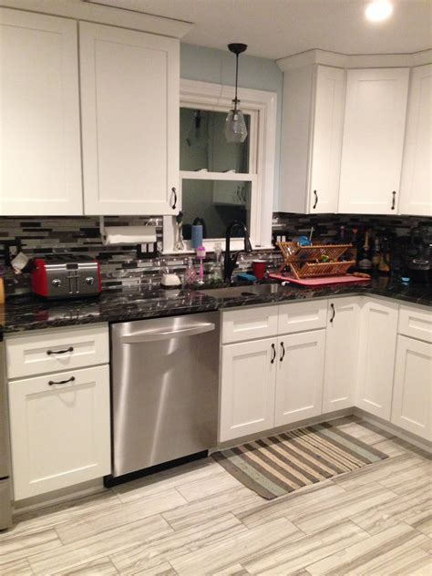kitchen cabinets put together yourself musings by candace jean how we renovated our kitchen with