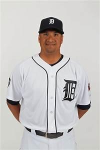 Victor Martinez Pictures - Detroit Tigers Photo Day - Zimbio