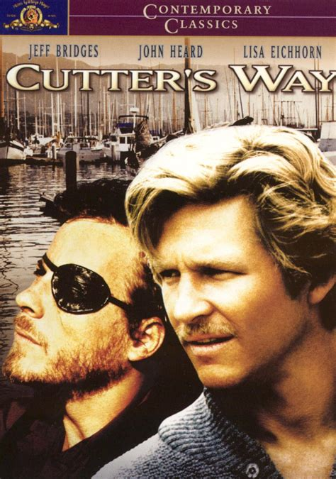 cutter s way cast and crew tv guide