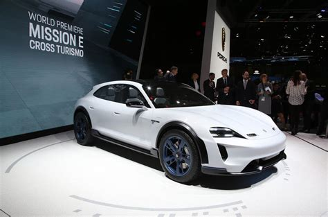 porsche mission e wheels porsche mission e cross turismo previews 2021 production