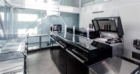 laboratoire cuisine un laboratoire pour démocratiser l 39 impression 3d en