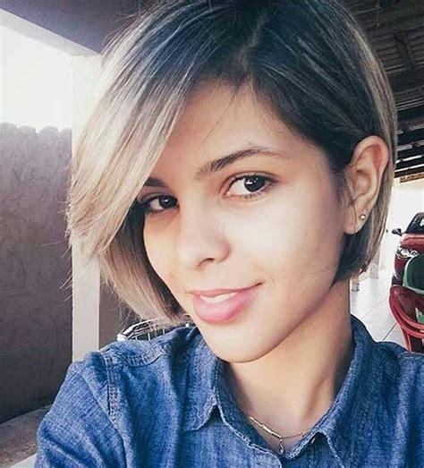 adorable short hair inspirations for girls