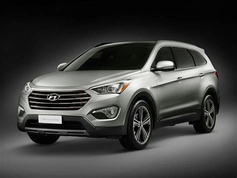 Hyundai Santa Fe Picture by 2016 Hyundai Santa Fe Price Photos Reviews Features