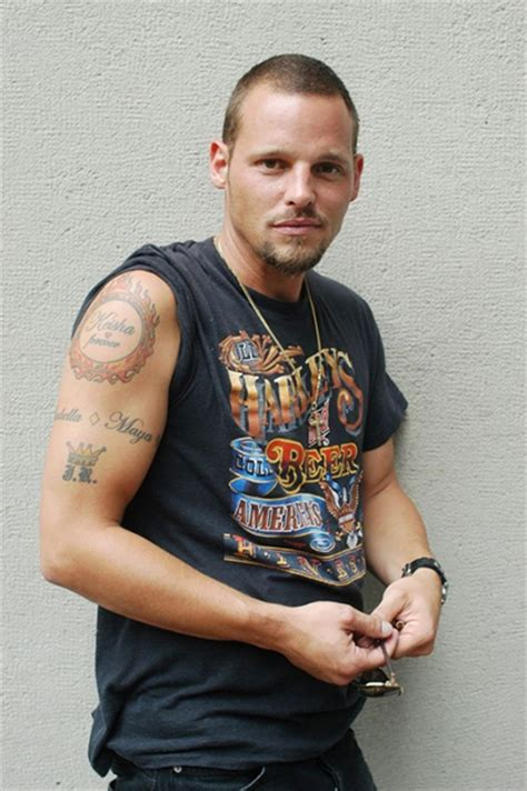 justin chambres birthdays justin chambers tattoos