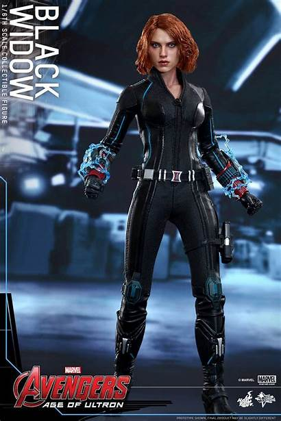 Widow Avengers Toys Ultron Age Smoking Reveals