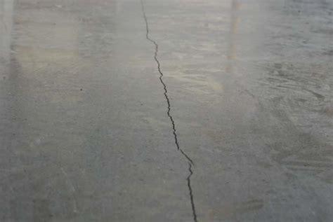 concrete crack  joint repair dci flooring