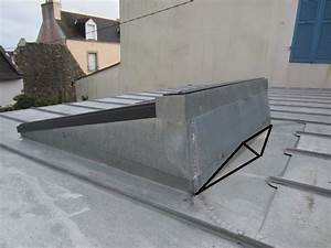 Rehausse Velux Toit Faible Pente : conformit pose velux sur toit plat 11 messages ~ Nature-et-papiers.com Idées de Décoration