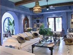 Home Design Furnishings Tips For Mediterranean Decor From Hgtv Hgtv