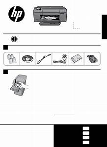Hp Photosmart Plus B209 User U0026 39 S Manual