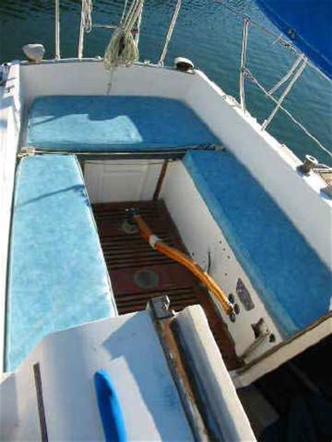 columbia  sailboat  sale