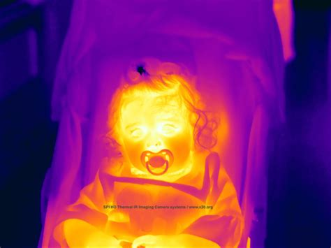 xga flir thermal imaging camera core engine