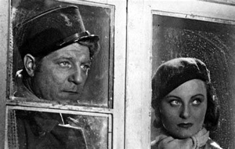 jean gabin le havre road to nowhere in marcel carn 233 s port of shadows