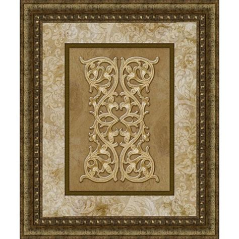 Large Panel Medallion Framed Print Metal Art By Ptm Images. Red Hot Kitchen Riverside. Modern Kitchen Remodels. Wooden Kitchen Storage Cabinets. Red Spotty Kitchen Accessories. Country Cooks Test Kitchen Recipes. Corner Kitchen Storage. Best Kitchen Storage Ideas. Modern Kitchen Trash Can