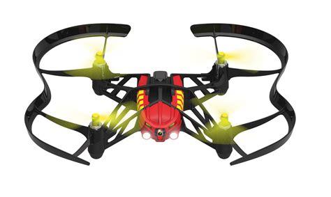 parrots  affordable drones series