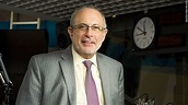 'All Things Considered' host Robert Siegel stepping down ...