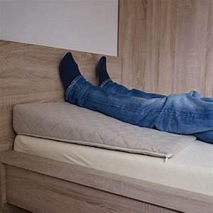 Keilkissen Fürs Bett : salosan entspannungs und relaxkissen keilkissen f r bett couch liege sofa druckentlastendes ~ Eleganceandgraceweddings.com Haus und Dekorationen