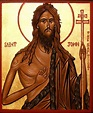 Beheading of John the Baptist - Esoteric Meanings