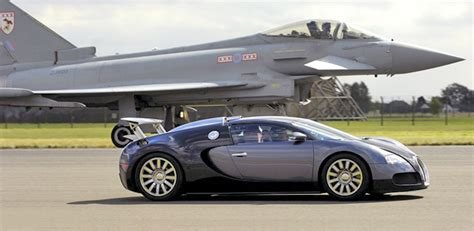 Bugati Vs Plane by Aircraft Vs Car Best Quot Top Gear Quot Aviation