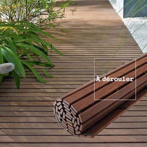 terrasse pose facile pour les nouvelles dalles jardins et terrasses terrasse jardin bois