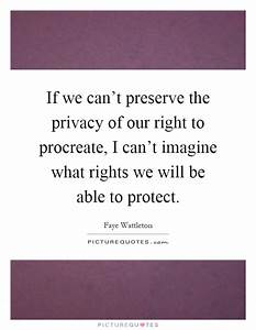 If we can't... Keep Privacy Quotes
