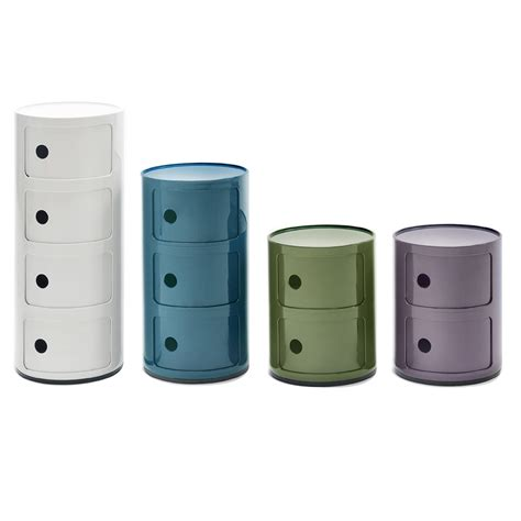 tv media furniture solutions kartell componibili storage unit buy today