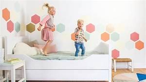 couleurs pastel dans la chambre denfant levis With couleur pour chambre d enfant