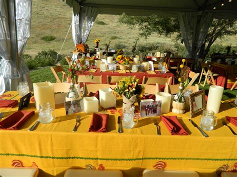 Western Party Theme Ideas Adults  Interiors By Mary Susan