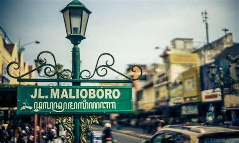 tempat wisata sekitar malioboro   hits