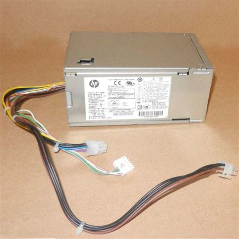 Alimentatore Per Pc Hp by Alimentatore Pc 240w Hp 722299 001 Notebatteria It