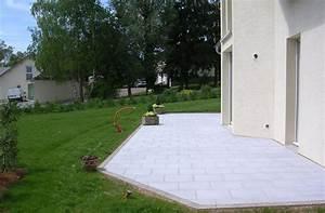 decoration amenagement terrasse exterieur 51 brest With superior deco de terrasse exterieur 14 cuisine rouge bordeaux but